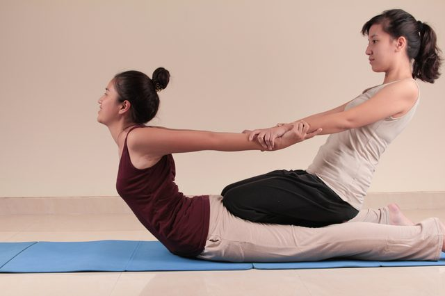 analya thai massage trondheim