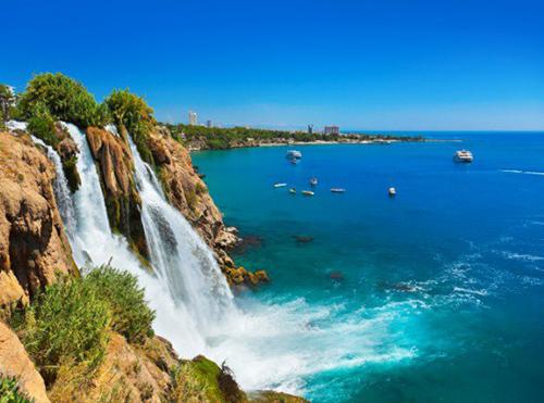 WATERFALLS-ISLAND TOURS