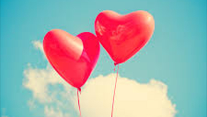 ROMANTIC DAY OVER ANTALYA