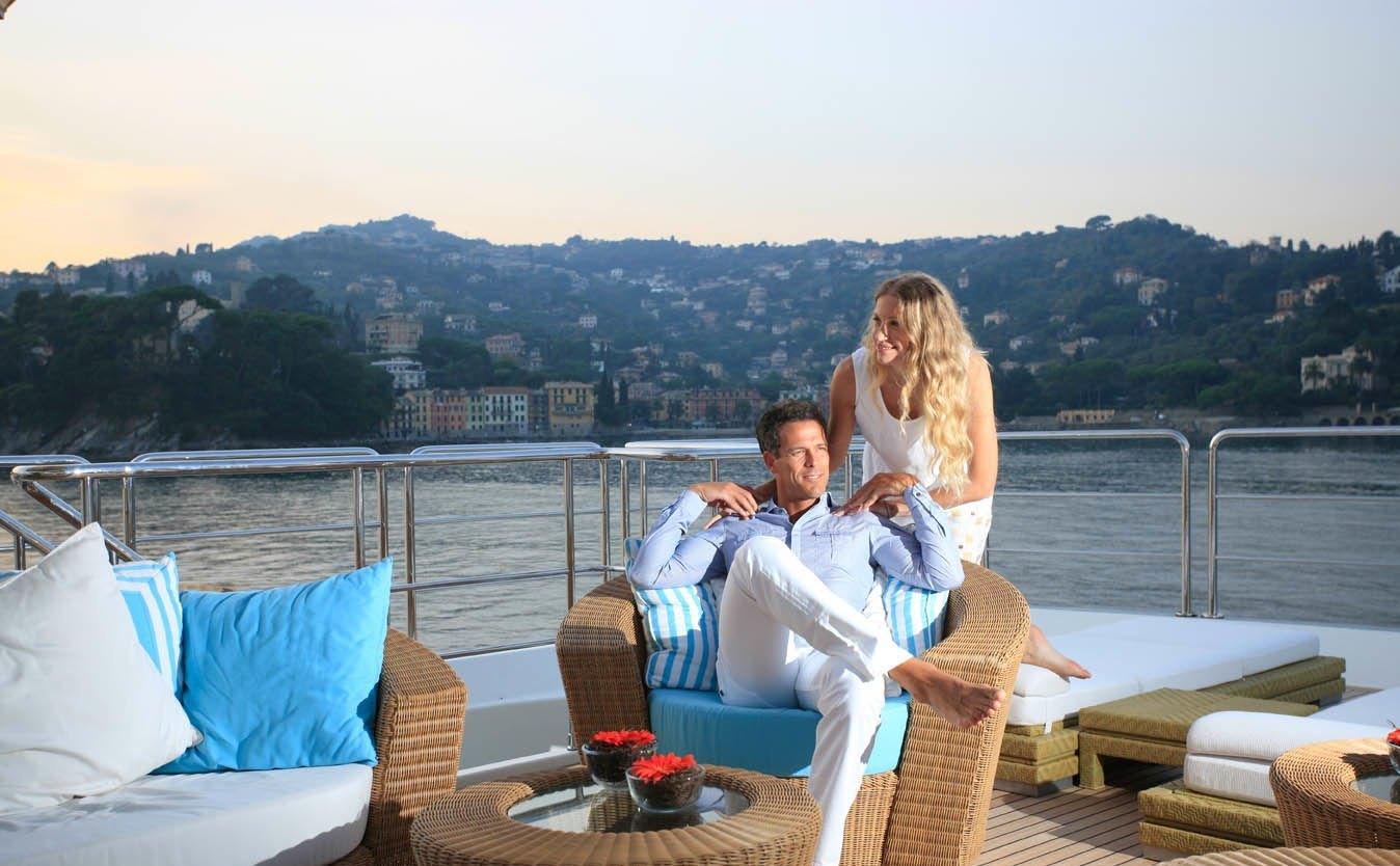 Antalya Full Day Cruise