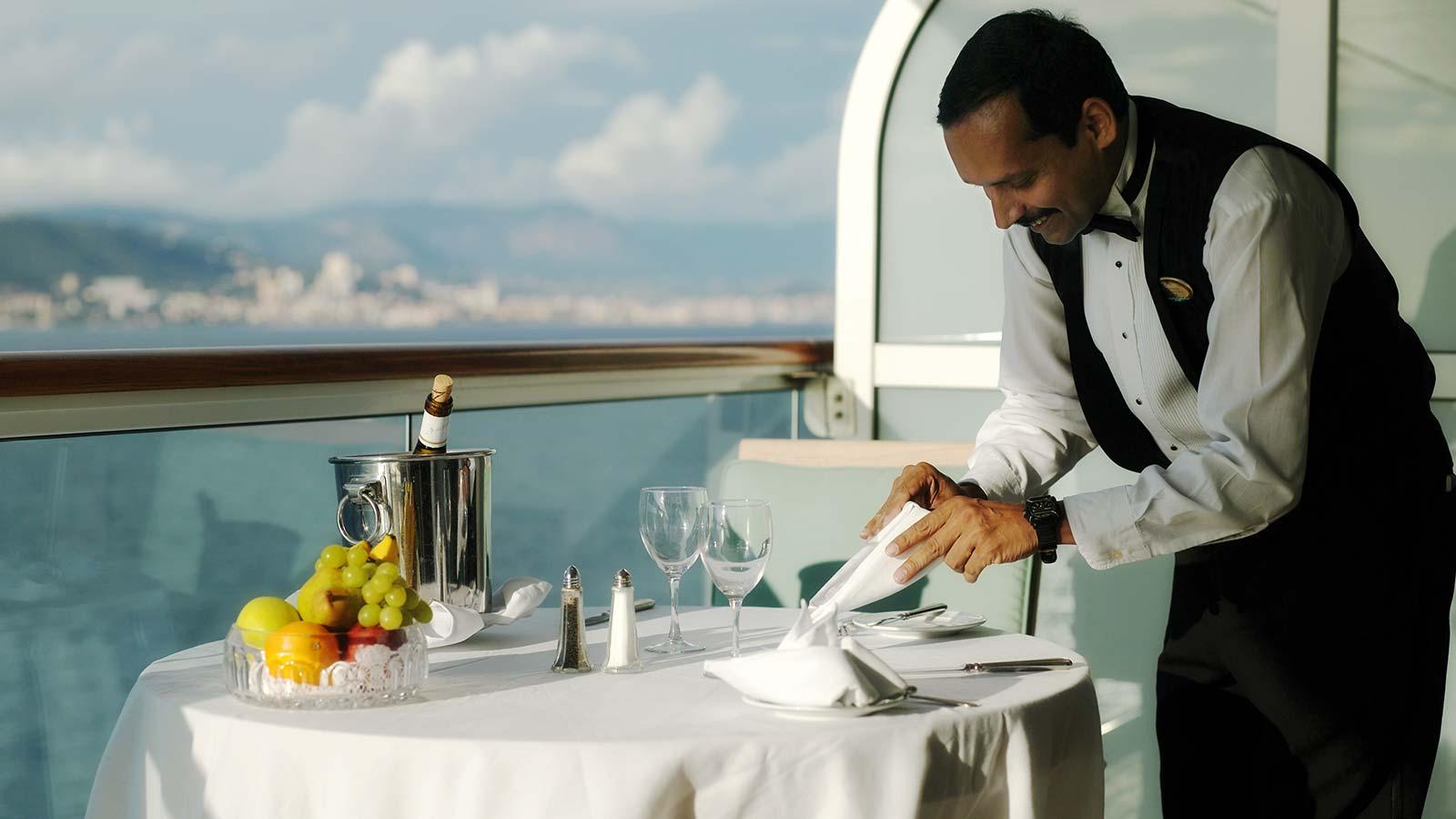 Bodrum Breakfast on Board