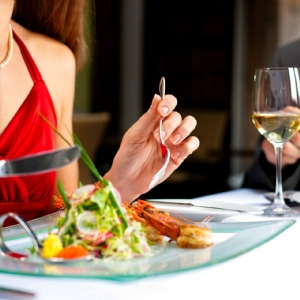 Restaurant Finding Concierge