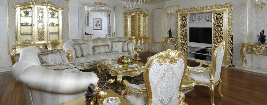 Jumeirah - Imperial Villa