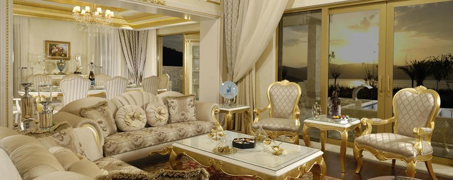 Jumeirah - Majestic Villa