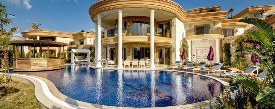 Jumeirah - Royal Villa