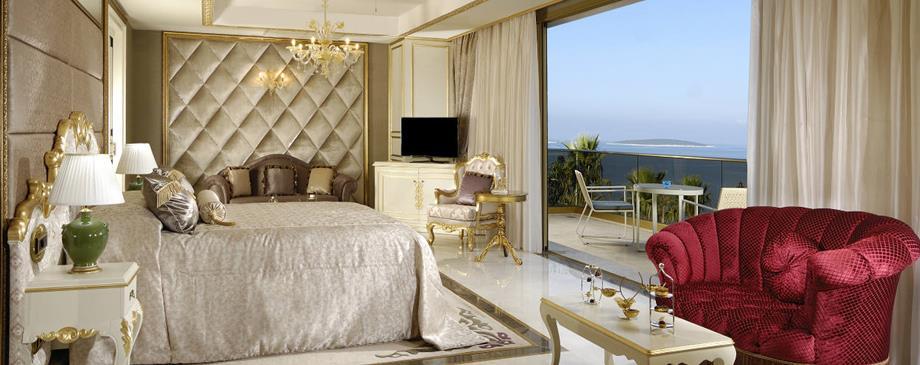 Jumeirah - Supreme Villa