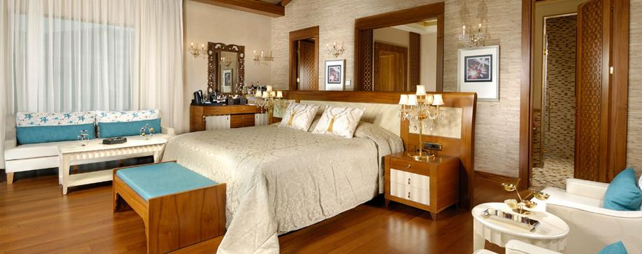 Jumeirah - Maldivian Suite