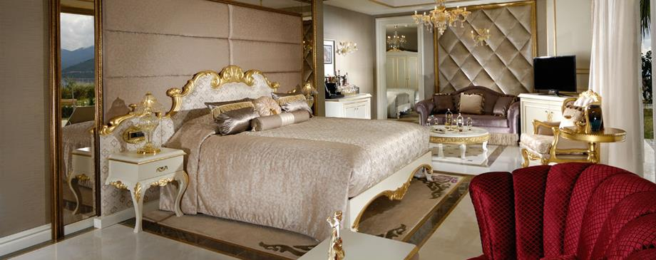 Jumeirah - Noble Grand Suite