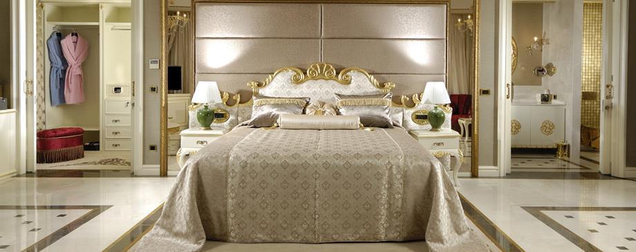 Jumeirah - Noble Suite