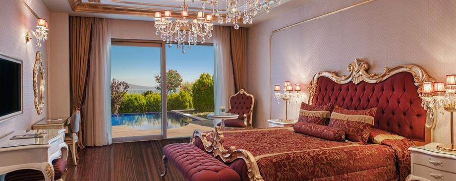 Jumeirah - Superior Suite