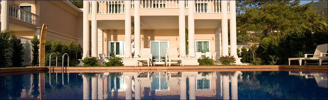 Rixos Premium Bodrum - Panaroma Villa