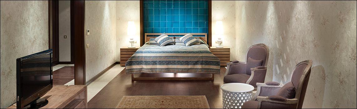 Rixos Premium Bodrum - Superior Villa