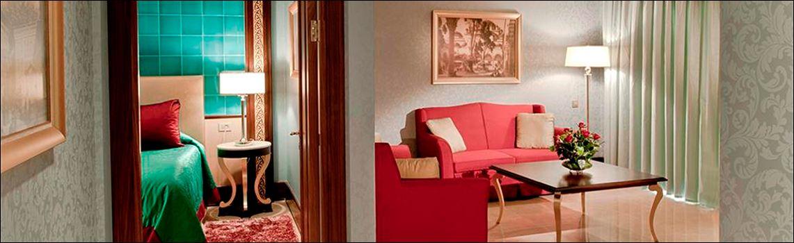 Rixos Premium Bodrum - Suite