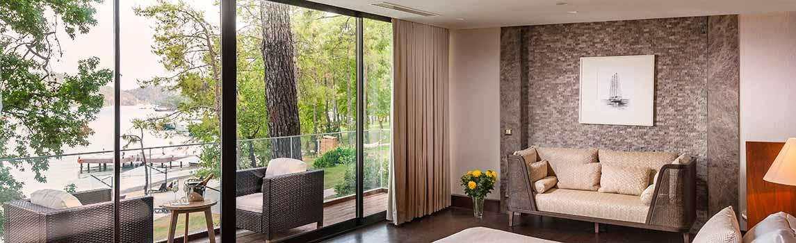 Rixos Premium G�cek - Executive Villa