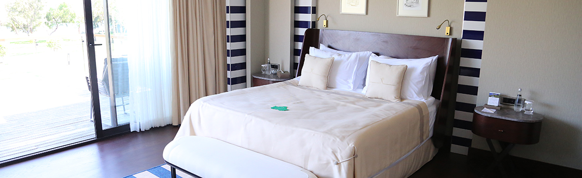 Rixos Premium Gocek - Grand Suite