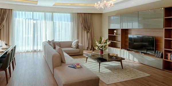 Vogue Hotel Bodrum - Aphrodite Villa