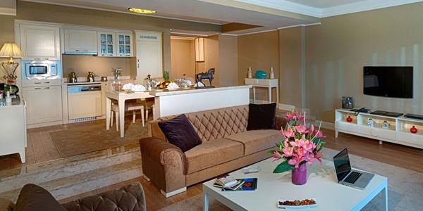 Vogue Hotel Bodrum -Poseidon Villa